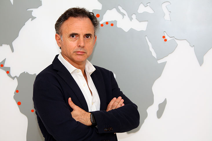 Salvador Rodríguez Pérez