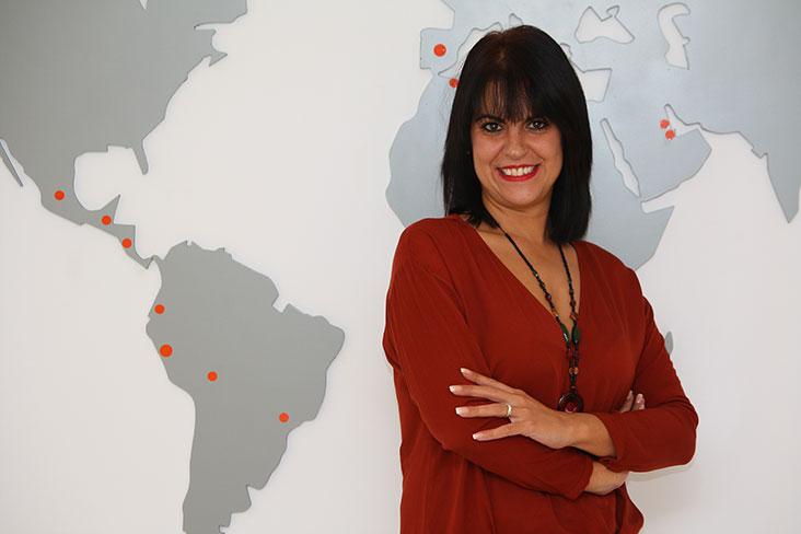 Toñi Rísquez Vargas