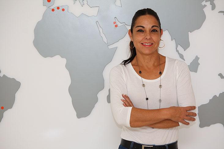 Yolanda Muriano Fernández