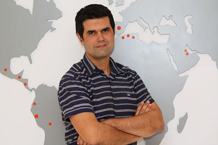 Antonio Eduardo Téllez Santos