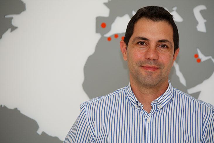 Juan Carlos Ramírez González
