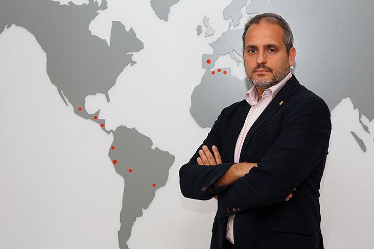 Rogelio Zubizarreta Jiménez