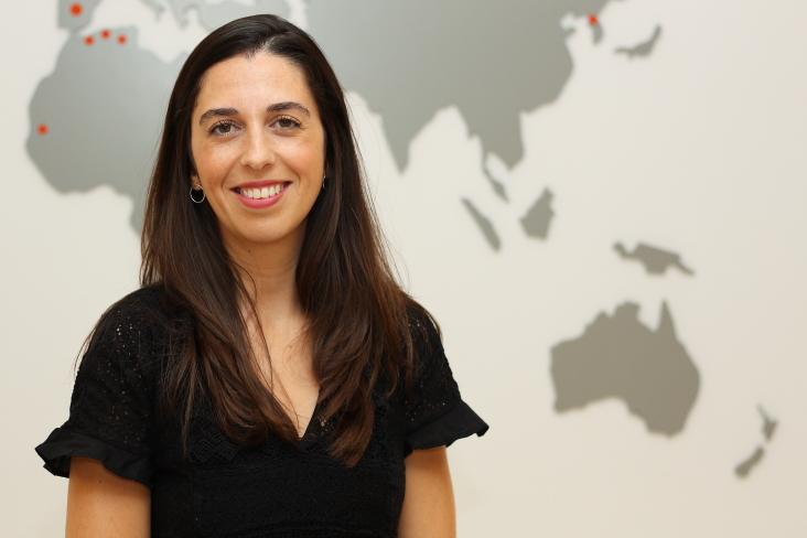 Rocío Angulo Rodríguez