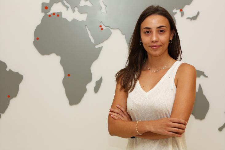Ana Miguel García