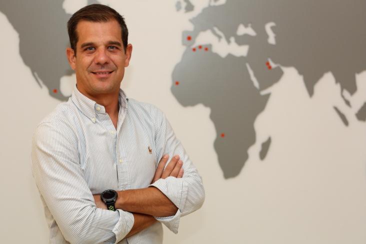 Carlos Bellido Berlanga