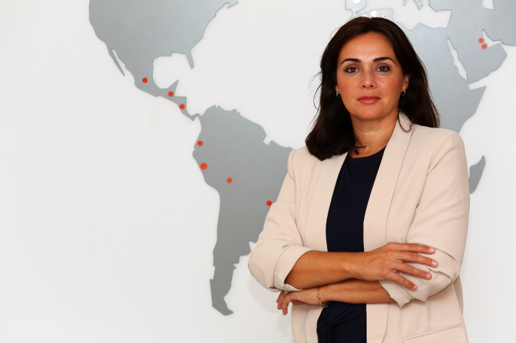 Carmen Gallardo Salazar