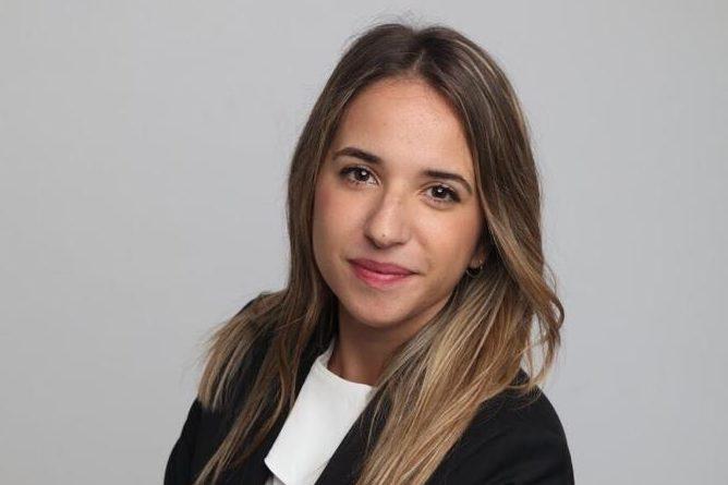 Ana Higueras Cabrera