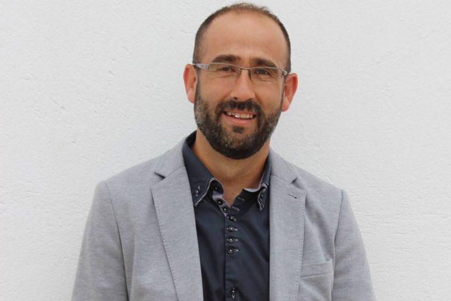 Antonio Jiménez Guerrero