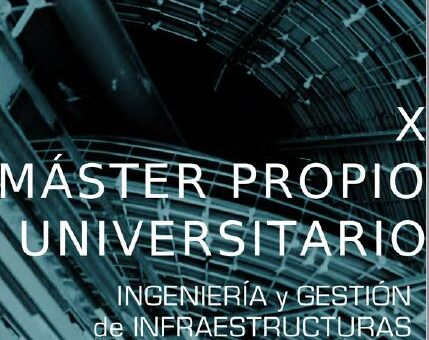10 th edition of University Master in Engineering and Facility Management in hospitals