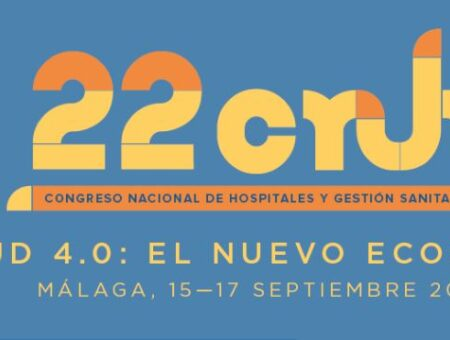 Partipation in the National Congress of Hospitals and health sector